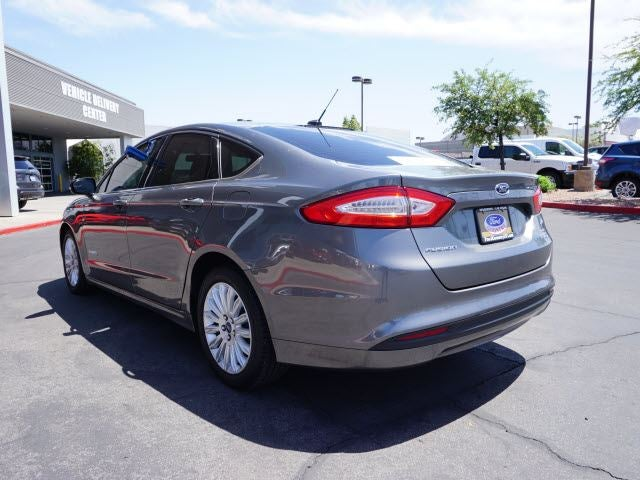 2014 ford fusion hybrid se in henderson, nv | las vegas ford fusion